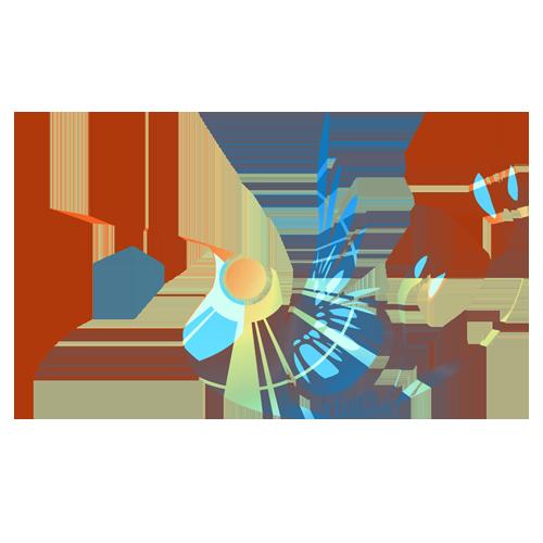 il Volo del Colibrì